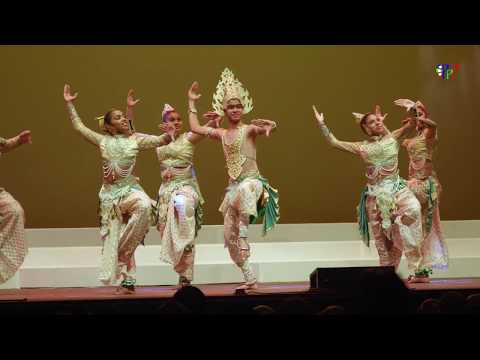 Thath Jith  Dance Academy Performance - 70th Independence Day Celebration