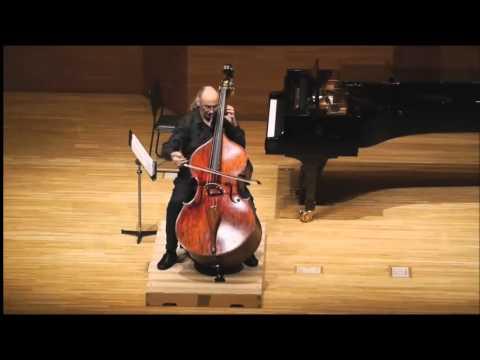 Catalin Rotaru - J.S. Bach, Violin Partita No 2 in D minor BWV 1004 - Allemande -Corrente -Gigue