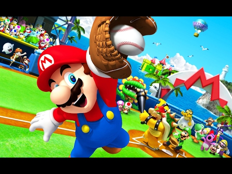 Mario Sports Superstars –All  Trailers (Nintendo 3DS)