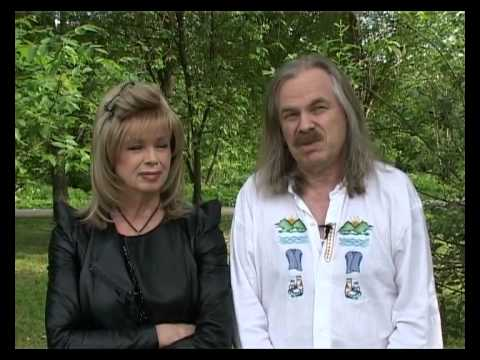 Елена Преснякова и Владимир Пресняков-старший против жестокого обращения с детьми