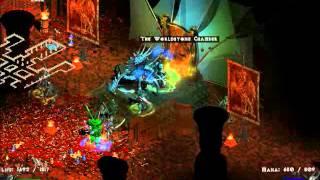Necromancer Baal run
