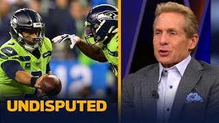 Seattle Seahawks are not the title contenders they appear to be — Skip Bayless | NFL | UNDISPUTED