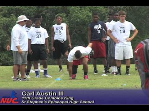 NUC 2013: Austin, Texas Morning/Afternoon Highlights