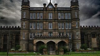 West Virginia State Penitentiary Ghosts HD