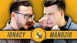 Mandzio vs Kolega Ignacy - Mniej Więcej