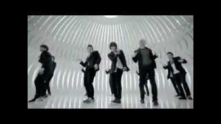 Super Junior Mr.Simple MUSIC VIDEO