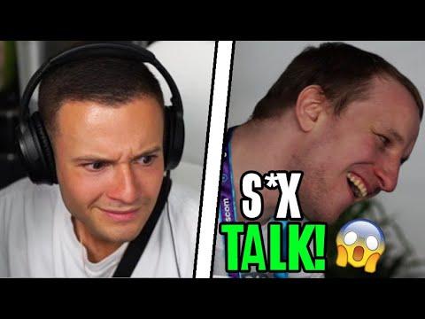 S*X Storys 😱 mit ELoTRiX & UnsympathischTV  ❘ Inscope21 Realtalk