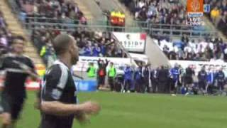Coventry City 0 - 2 Chelsea - Alex da Costa goal