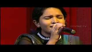 Evergreen Christian Devotional song.. Anupama sneha chaithanyame...