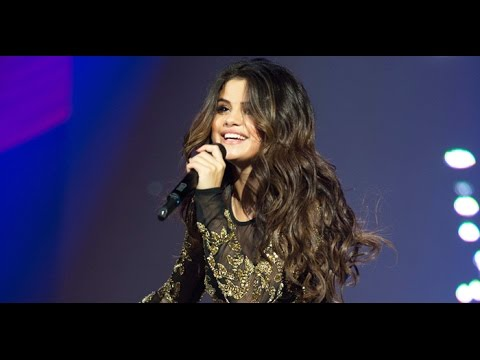 Selena Gomez - Stars Dance Tour DVD Part.4