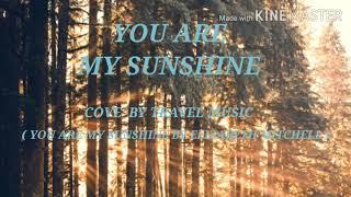 You are My Sunshine -Music,Travel,Love Cover (Lyrics)