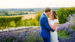 Zac & Pippa Wedding Video