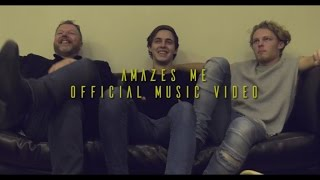 Amazes Me Official Music Video - Hearts Stand Unified