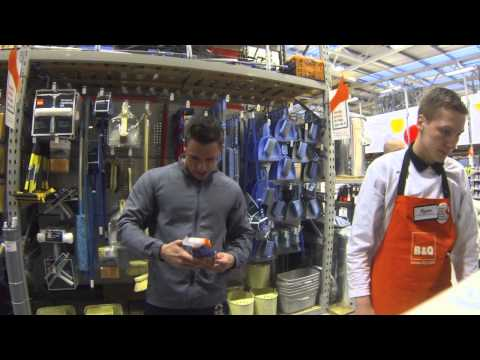 Undercover Security Exposed Filming Prank
