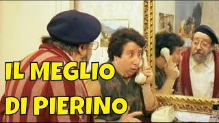 Il meglio di Pierino ► Alvaro Vitali - Tutto da Ridere!