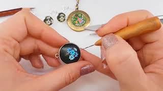 Cum ia nastere o bijuterie handmade Atellier