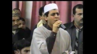 """وقفت بالذل """"عبد السلام الحسني"""""""