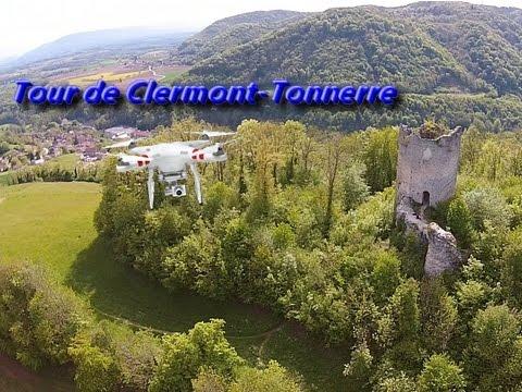 TOUR DE CLERMONT-TONNERRE