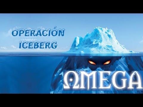 1/7. Operación Iceberg - Steve Wohlberg - Iglesia Emergente/Controversia Dentro del Adventismo