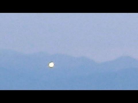 Mistero a Savona: Avvistamento UFO o Portale Alieno [VIDEO YouTube]
