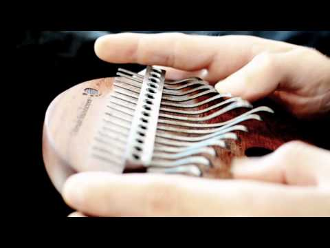 5/4 on a 15 tone Colorado Soundscapes Kalimba