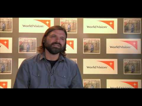 Exclusive: 5 Questions with Mac Powell (of Third Day)