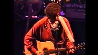BOB DYLAN HAMMERSMITH APOLLO LONDON  FEBRUARY 11, 1993  Masters Series  139