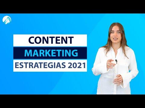 CONTENT MARKETING: Qué Es + 6 Principios Estratégicos [2020]
