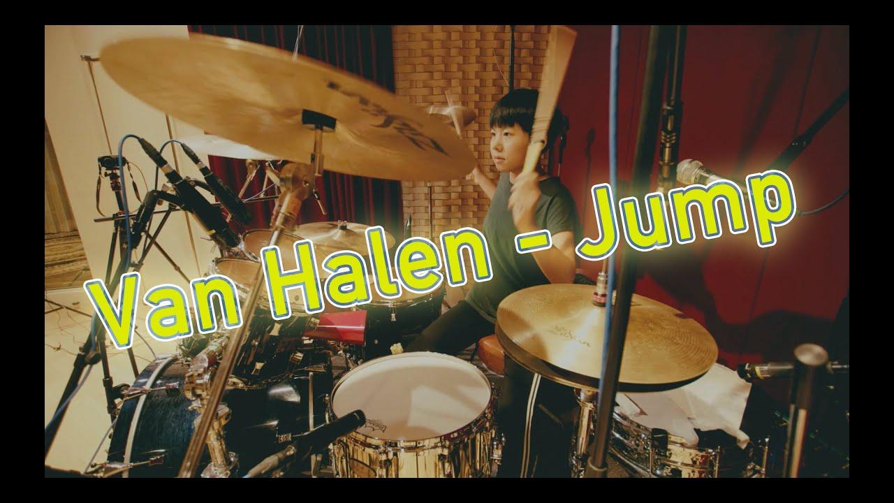Download Van Halen - Jump / YOYOKA's 12th Birthday YouTube Session