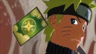 Naruto Shippuden:Ultimate Ninja Storm 4: БОЙ ПО СЕТИ  - РЕЙТИНГ /#1. ЭПИК!