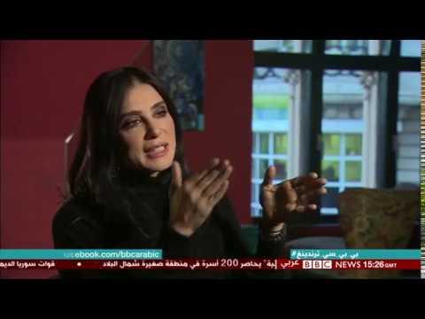 نادين لبكي تتحدث لترندينغ عن فيلمها المرشح للأوسكار #كفر_ناحوم #بي_بي_سي_ترندينغ  - نشر قبل 2 ساعة