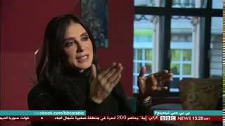 نادين لبكي تتحدث لترندينغ عن فيلمها المرشح للأوسكار #كفر_ناحوم #بي_بي_سي_ترندينغ