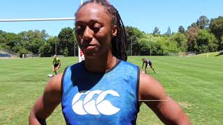 PREVIEW   Women's Rugby World Cup Sevens