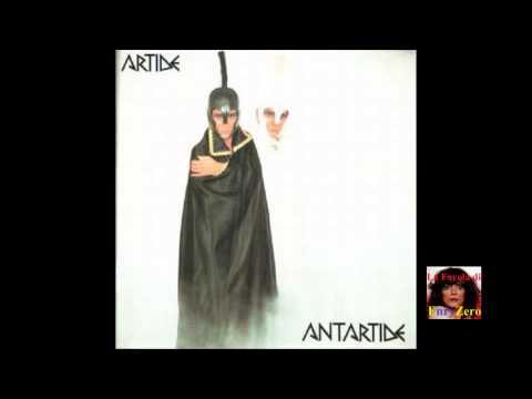 Renato Zero - ARTIDE ANTARTIDE