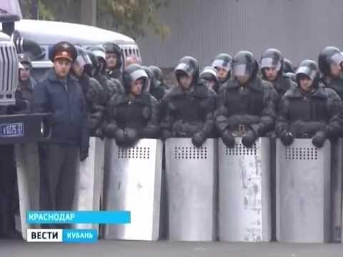 1200 полицейских обеспечат безопасность