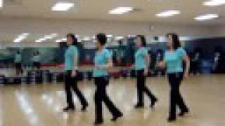 Doctor's Orders - Line Dance