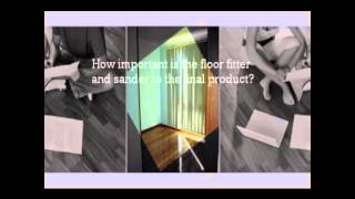 Factors that contribute to a quality timber floor part 3  How to find a quality floor installer