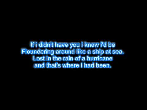 If I Didn't Have You [From Monsters, Inc.] Lyrics