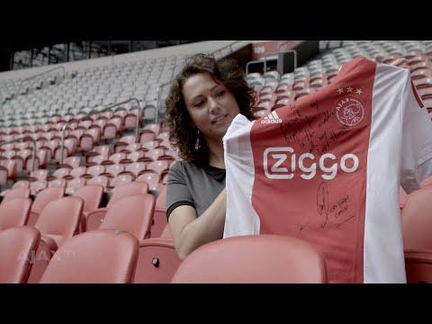 Ajax-helden verrassen fans