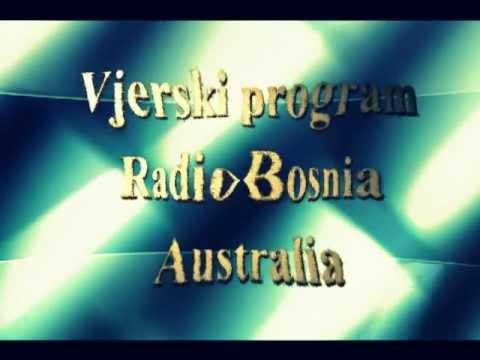 Radio Bosnia Australia-2