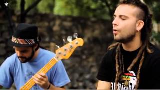 Green Valley - Los sueños - Acustico - Stafaband