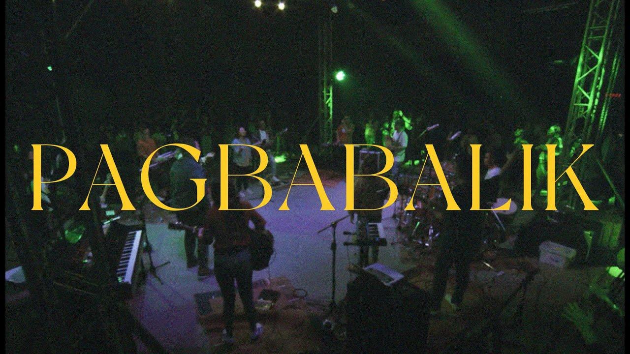 PAGBABALIK - Victory Worship | Official Music-Lyric Video