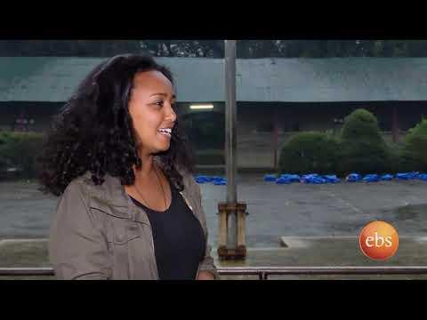 Semonun Addis: Community Service/ Volunteering/ Rainy Season