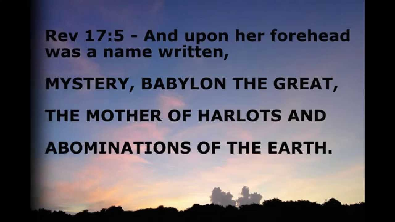 Image result for babylon in the bible