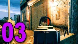 Rainbow Six Siege PC - Part 3 - 10 KILL STREAK!