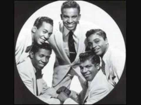 Billy Ward and His Dominoes with Jackie Wilson - Learnin' the Blues (1955)