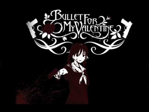 Schön Bullet For My Valentine The Poison (Subtitulado En Español)