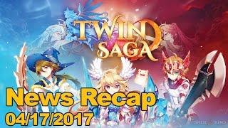 MMOs.com Weekly News Recap #91 April 17, 2017