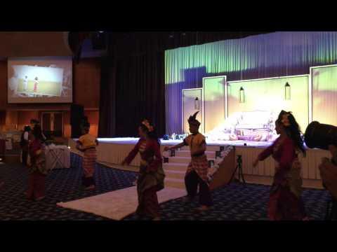 Medley Zapin Budi dan Joget Sipinang Muda