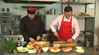 Монастырская кухня (04.12.2016)